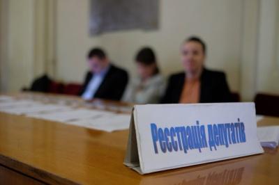 Партії, що не потрапили до Чернівецької облради, залишили в бюджеті понад мільйон гривень застави