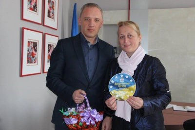 Клічук назвав поіменно чернівецьких волонтерів та подякував їм за роботу