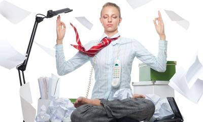 Підвищити свою концентрацію на роботі можна за допомогою певних продуктів