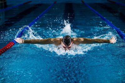 Плавання: як виступили буковинці на чемпіонаті України
