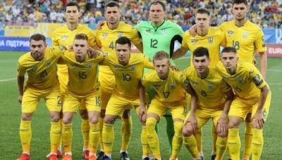 Чемпіонат світу-2022. Україна отримала суперників у кваліфікації