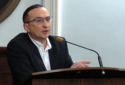 Земля для свата Бабюк: Продан відмовився повторно розглянути на сесії скандальне питання