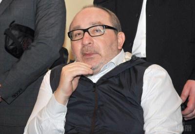 Кернес став мером, не приїжджаючи до Харкова
