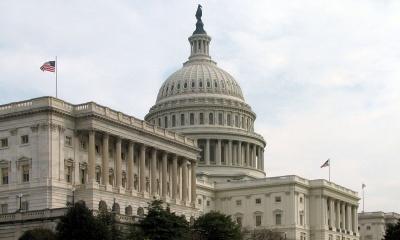 """Військова допомога Україні та санкції проти """"Північного потоку-2"""". У Конгресі США схвалили оборонний бюджет"""