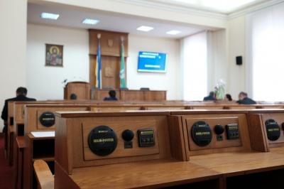 Хто на крісло голови: ще один «слуга народу» претендує на посаду керівника Чернівецької облради