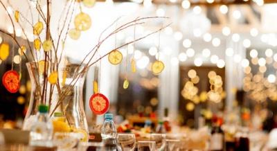 Ресторанам у новорічну ніч дозволили працювати до 1-ї години ночі