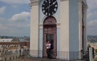 «Чернівці чекають на тебе»: Клічук показав вражаюче відео для туристів