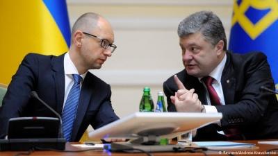 Справа Майдану: суд відмовив захисту Януковича в допиті Порошенка, Авакова та Яценюка