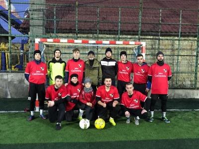 У Чернівцях через 80 років відродили один з найстаріших футбольних клубів міста