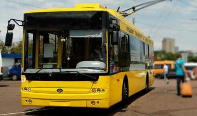 Чернівці отримають нові тролейбуси: уряд підписав кредитні угоди з Євробанком