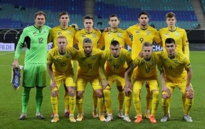 Найсильніші футбольні збірні. ФІФА оприлюднила підсумковий рейтинг