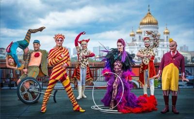 Артистка цирку «Дю Солей» із Чернівців розповіла, як працюється в умовах пандемії