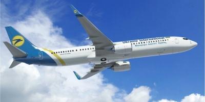 МАУ збирається навесні відновити внутрішні та міжнародні рейси: Чернівців у списку нема