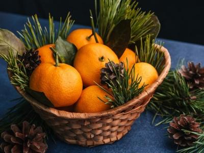 Головний фрукт свята: чим корисні мандарини