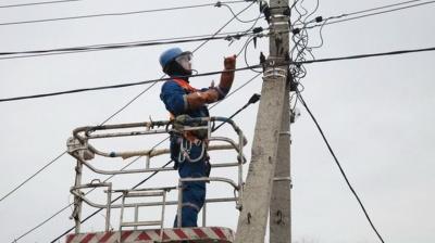 Негода на Буковині: без електрики досі 11 населених пунктів