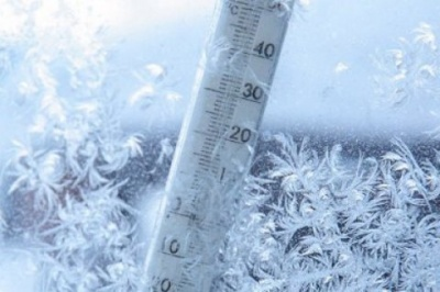 Мінус 26 градусів: синоптики лякають сильними морозами