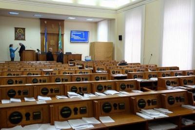 П'ятеро кандидатів відмовились від мандатів у новообраній Чернівецькій облраді: названо прізвища