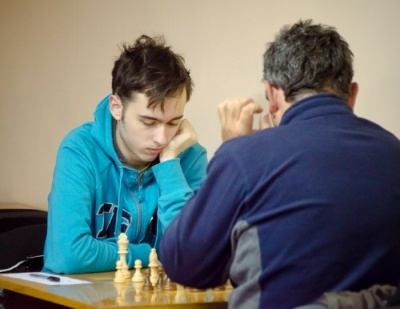 Стало відомо, хто виграв шаховий чемпіонат Чернівців
