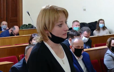 «ОПЗЖ» оголосила про перехід в опозицію в Чернівецькій райраді
