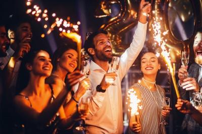 Де можна відсвяткувати Новий рік у Чернівцях?*
