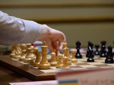 Буковинські шахісти розіграли чемпіонат Чернівців