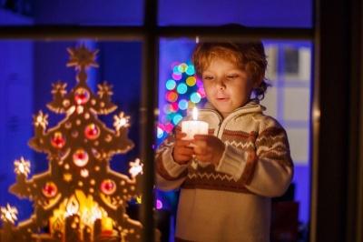 День святого Миколая 2020: коли відзначають в Україні та що подарувати дитині