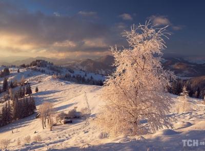 Де покататись на лижах на Буковині: назвали курорти, що варті уваги