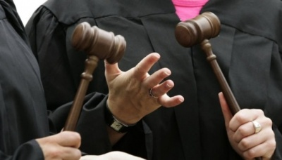 Антикорупційний контроль НАЗК за суддями. Рада ухвалила закон