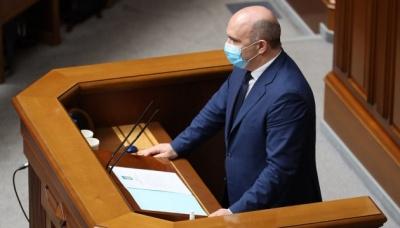 Два міністри написали заяви на звільнення