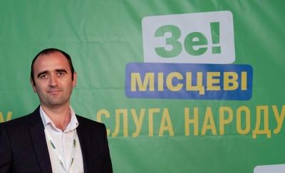 Ще один депутат партії Зеленського очолив райраду на Буковині