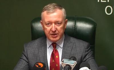 20 випадків на добу: Осачук хоче за півроку досягти суттєвого спаду COVID-19 на Буковині