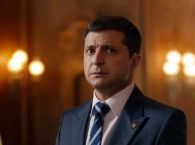 Українці назвали Зеленського головним розчаруванням року - опитування
