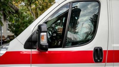 Кабмін затвердив нормативи прибуття швидкої. Вони залежатимуть від стану пацієнта