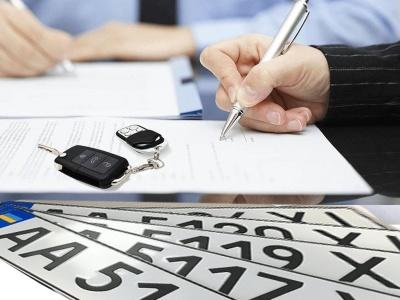 Уряд змінив порядок реєстрації авто. Найголовніші нововведення