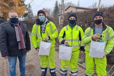 У Польщі українські заробітчани врятували хлопчика від смерті