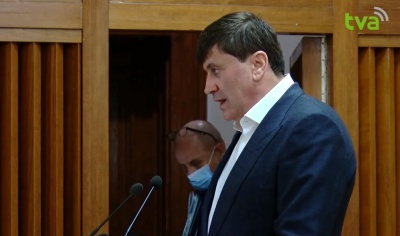 Хто може стати головою Чернівецької обласної ради: відомі імена