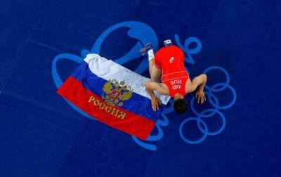 Спортивний арбітраж: Росію усунули від участі в міжнародних змаганнях на 2 роки