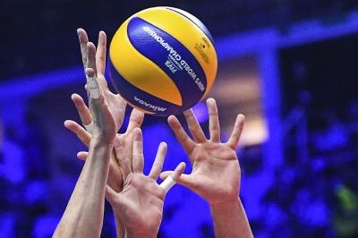 Волейбол: як виступили буковинці у вищій лізі