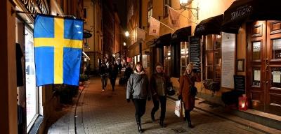 Пандемія COVID-19. У Швеції зафіксували рекордну кількість нових захворювань