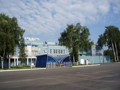 Якщо будуть гроші: уряд планує модернізацію аеропорту «Чернівці» аж у 2022 році