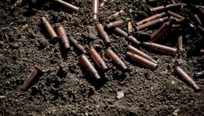 Поблизу Авдіївки снайпер бойовиків поранив українського військового