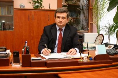 Багаторічний ректор БДМУ Тарас Бойчук йде з посади