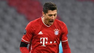 ФІФА назвала найкращого футболіста 2020 року