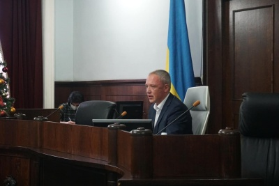 Нова Чернівецька міськрада пішла на перерву: назвали дату продовження сесії