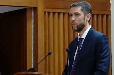 «Депутати пройшли крізь величезний тиск»: про що говорив Бойко у своєму першому виступі
