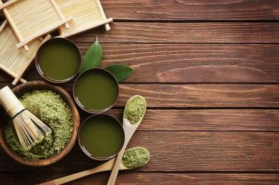 Вчені виявили, що врятувати волосся від випадання може зелений чай
