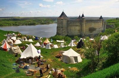 На Буковині планують провести історичний фестиваль
