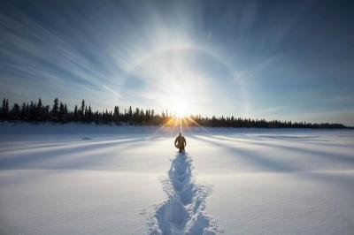 Зимове сонцестояння та найкоротший день року: чим  цікаве 21 грудня