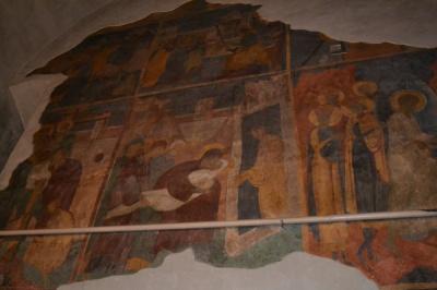 Невідома Буковина: найстаріша церква області