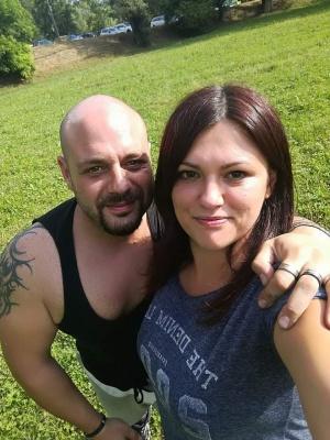 «Це чоловік моєї мрії»: чернівчанка покохала бодібілдера з Італії